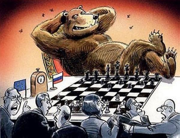 rus and crisis
